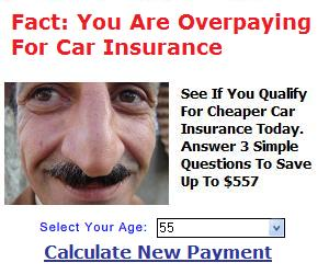Cheap Auto Insurance Special Offer